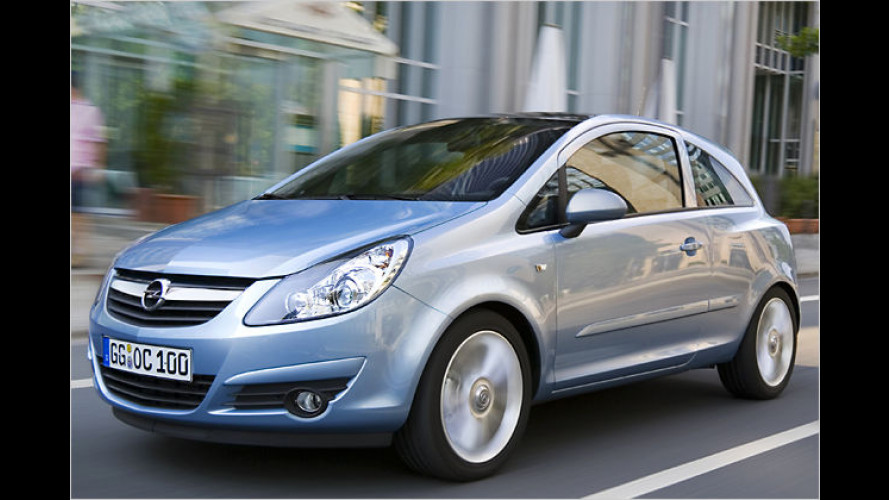 Navi für alle Klassen: Opel bringt fünf neue Sondermodelle