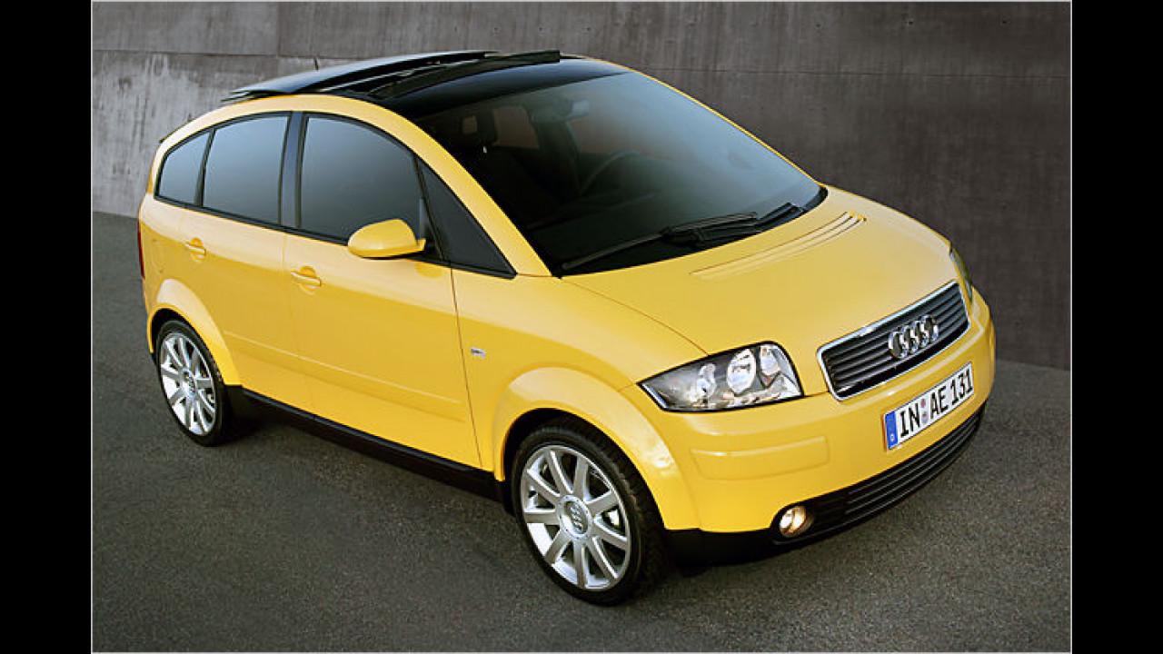 Audi A2 (bis 2005)
