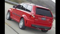 Elch-Ferrari