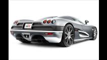 Koenigsegg CCX und CCXR