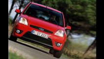 Ford Fiesta ST im Test