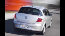 Test Seat Toledo