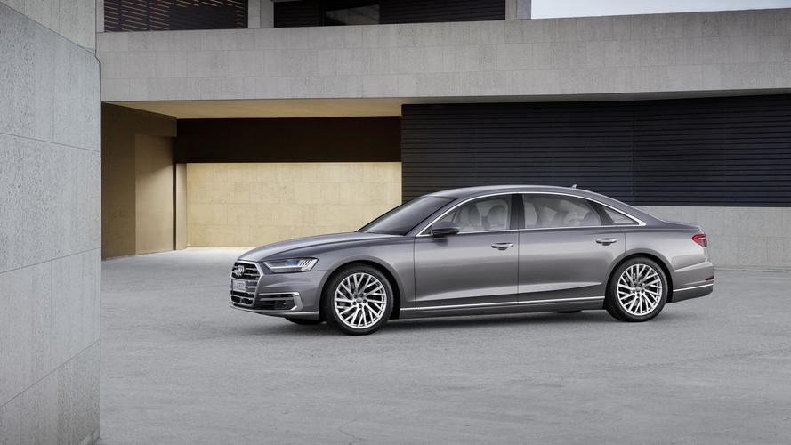 Audi veut relancer Horch pour concurrencer Maybach