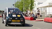 Lina Bio-Composite Car