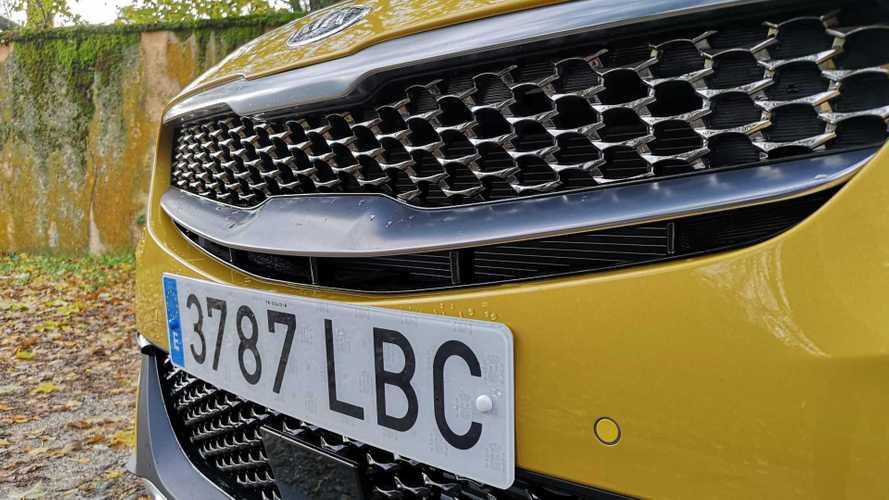¿Cuál es la última matrícula de coche asignada en España?