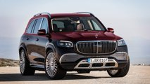 mercedes maybach gls pricing announcement