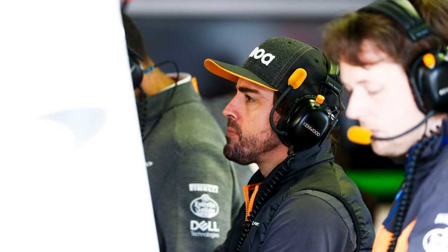 Alonso: F1's 2021 overhaul 'a good opportunity' to return