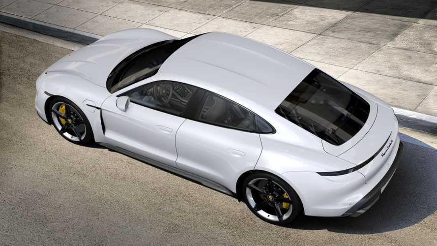 150 ezer forintért lehet hangja a Porsche Taycannak
