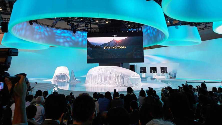 Salone di Tokyo 2019, tutte le nuove auto dal Giappone