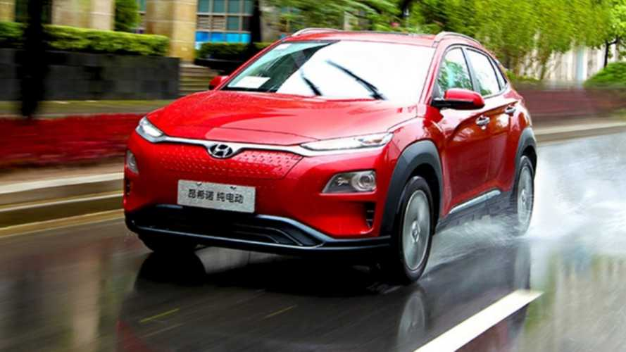 Hyundai Poll Reveals ~20% Of Drivers Wrongly Believe EVs Are Unsafe In Storms