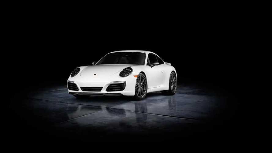 Win A 2019 Porsche 911 T