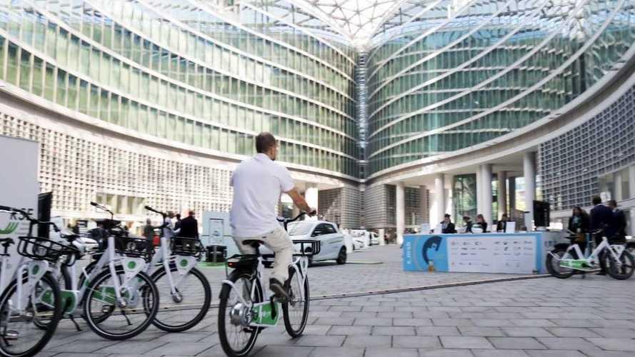 e_mob 2019, apre domani il Festival dell'eMobility