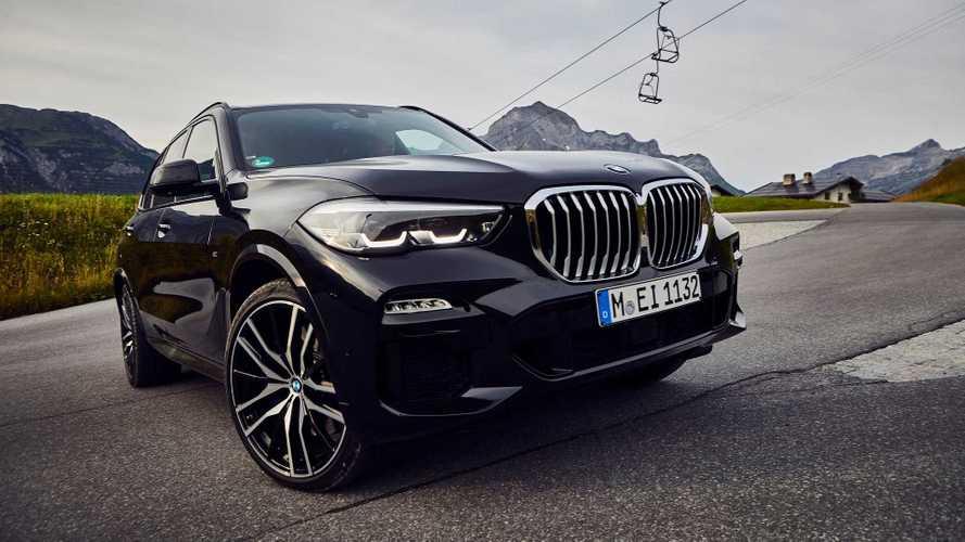BMW X5 híbrido é lançado no Brasil por R$ 455.950