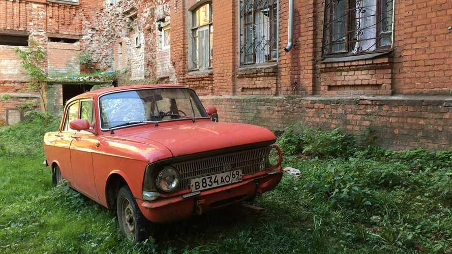 Российские автомобильные номера станут больше и красивее