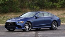 2020 Mercedes-AMG GT53 Review