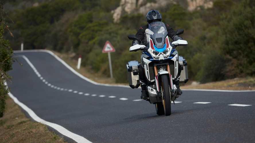 Mototurismo: ecco il sito per viaggiare in sicurezza nella Fase 3