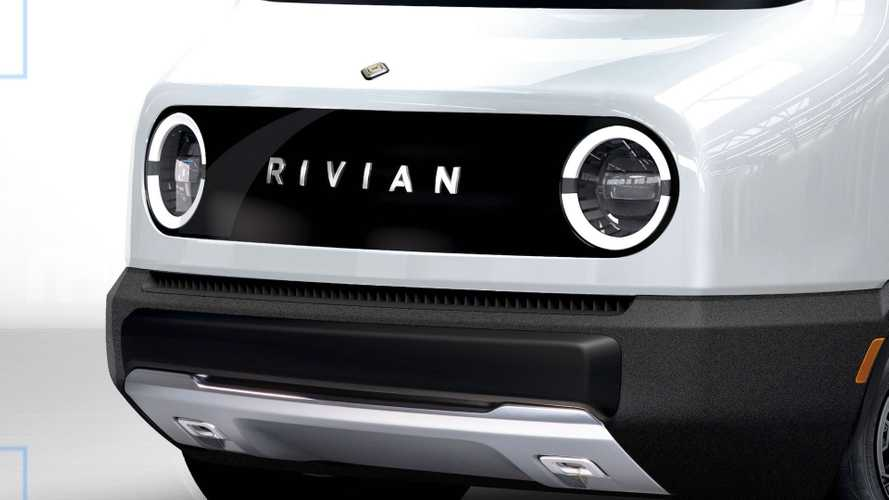 Rivian RV Rendering