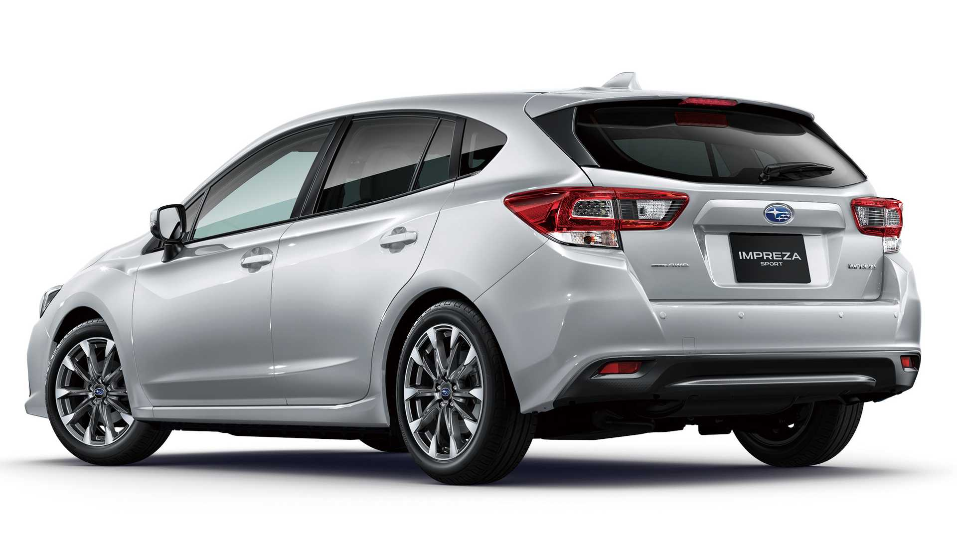 2020 Subaru Impreza Hatchback Review.2020 Subaru Impreza Revealed In Japan But Where S The Wrx