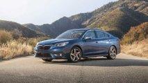 2020 Subaru Legacy: First Drive