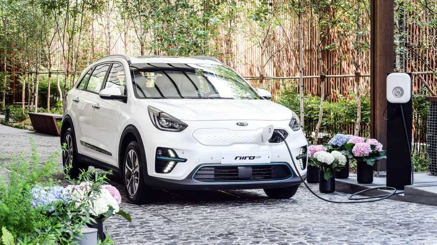 2020 Kia Niro EV Pricing & EPA Range Rating Finally Revealed