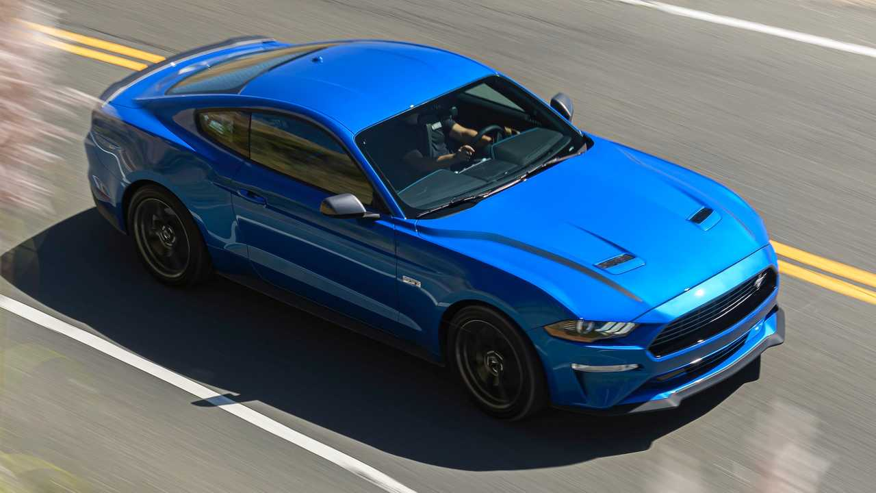 2020 Ford Mustang Review.2020 Ford Mustang Ecoboost Hpp First Drive The Anti Mustang