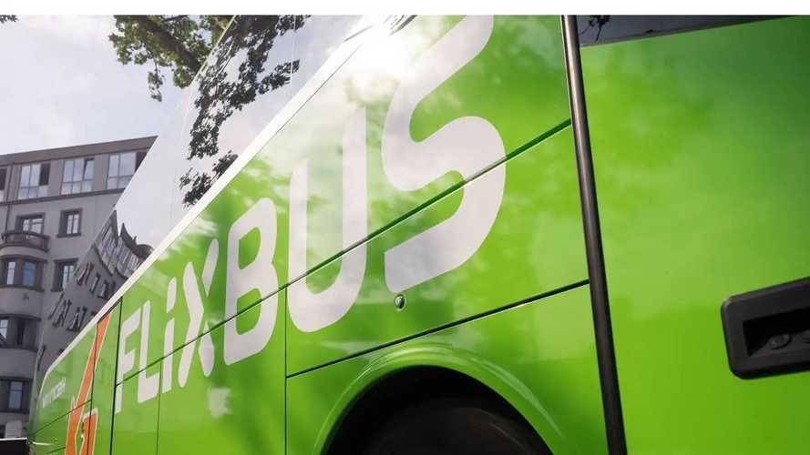 FlixBus, piano di espansione per il 2020