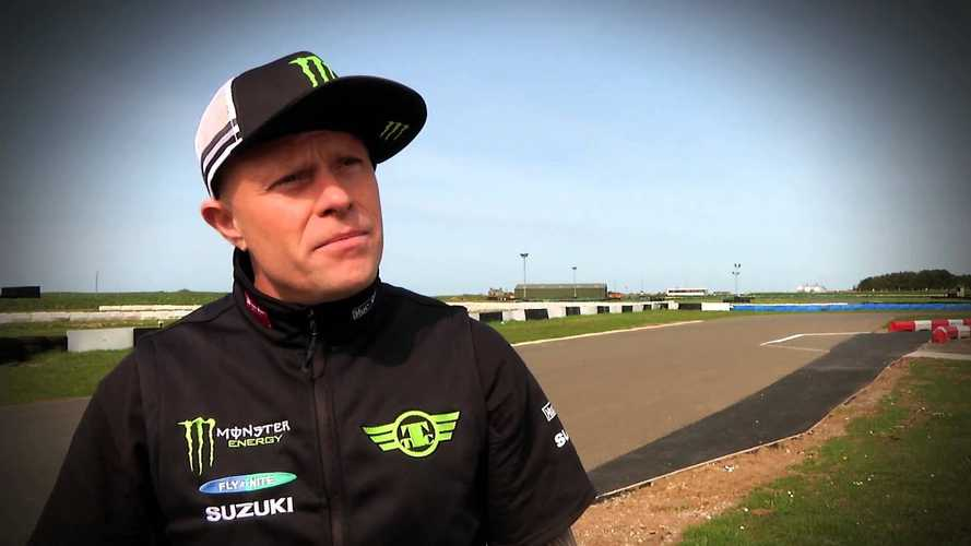 UK, all'asta le memorabilia motociclistiche di Keith Flint