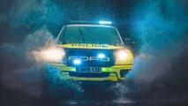 Ford Ranger Raptor y Focus ST para policias del Reino Unido