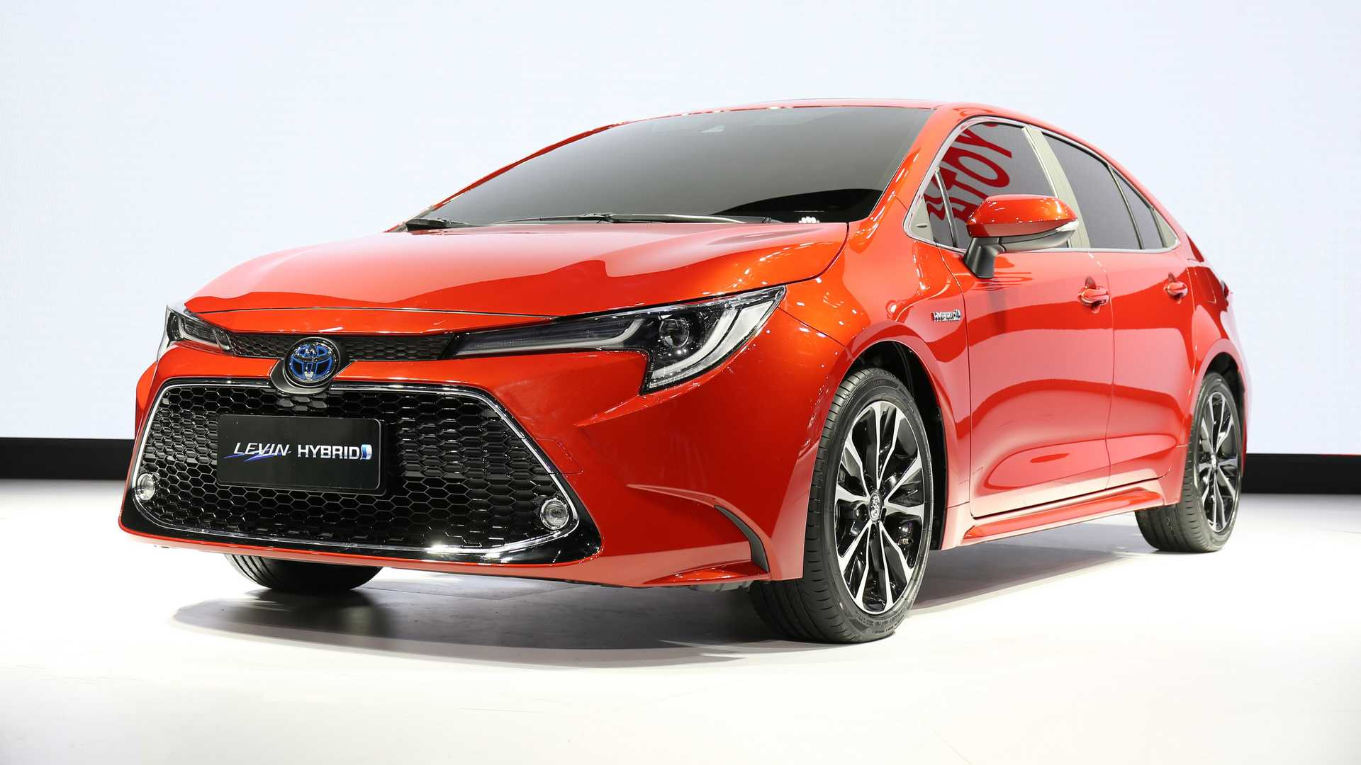 Toyota Build And Price >> Most Expensive 2020 Toyota Corolla Costs 32 530