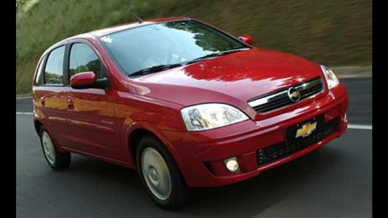 HATCHES PEQUENOS / COMPACTOS, resultados de outubro: Fiat 500 e Kia Picanto em lados opostos