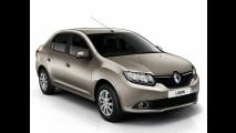 Renault mostrará novos Logan e Sandero no Salão de Buenos Aires