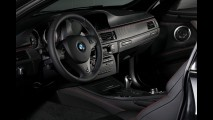 BMW lança edição especial M3 Frozen exclusiva para os Estados Unidos