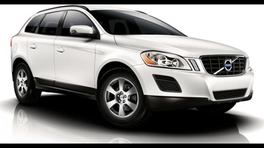 Volvo XC60 ganha versão de entrada T5 2.0 - Preços partem de R$ 119.900