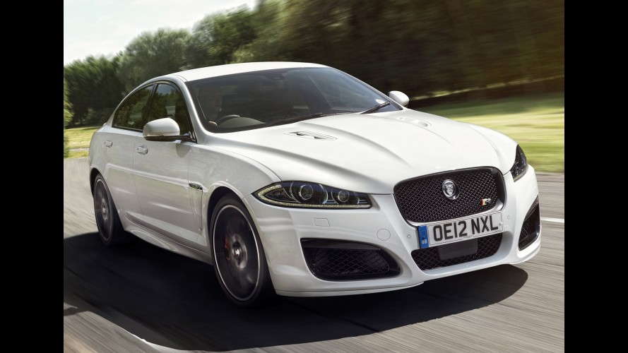 Jaguar confirma novo sedã de entrada para brigar com BMW Série 3