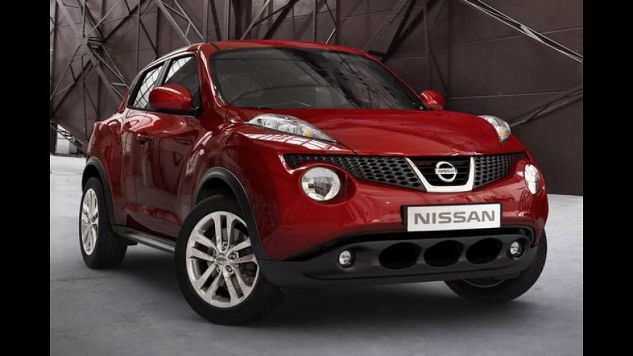 Nissan ataca: Note e Juke no Brasil, March nacional com duas caras e primeira japonesa até 2016