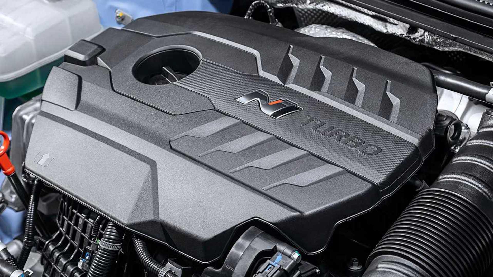 Hyundai Working On 2.3-Liter Turbo Engine With 7,000 RPM Redline