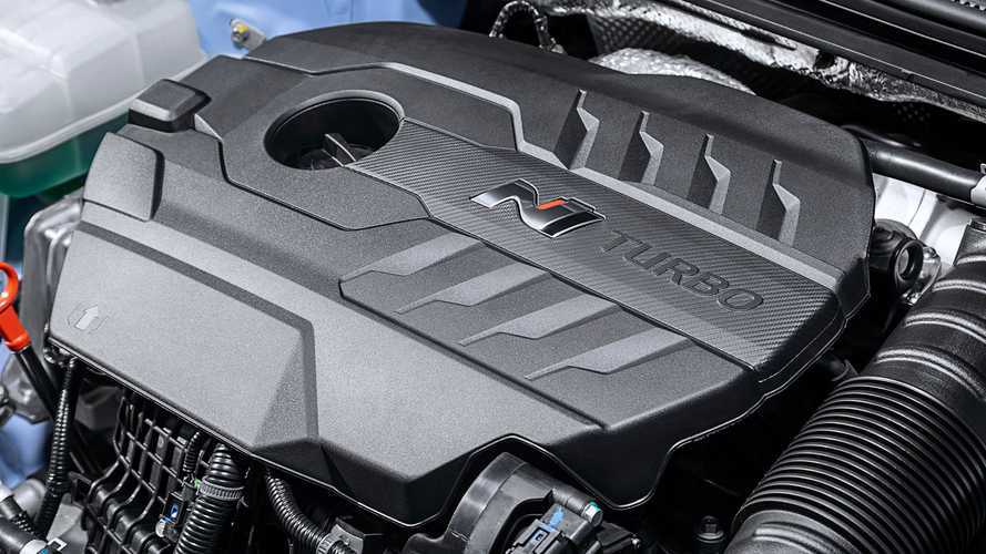 Hyundai Working On 2.3-Liter Turbo Engine With 7,000 RPM Redline