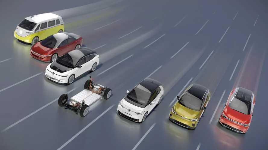 Трем концернам грозят миллиардные штрафы за опоздание электромобилей