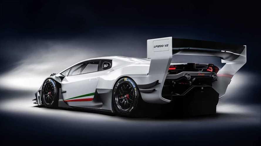 Zyrus LP1200 Strada Is A Twin-Turbo Lamborghini Huracan Race Car For The Road