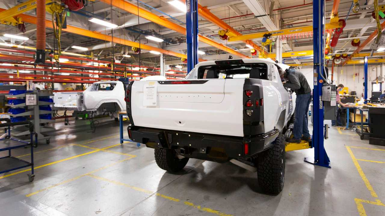 GM investing more money into EVs