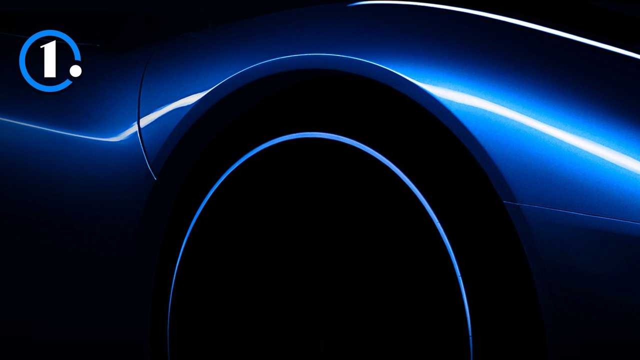 Motor1.com - Novo logo