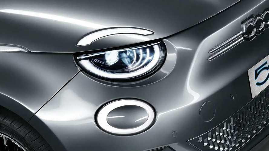 Prueba Fiat 500e 2021
