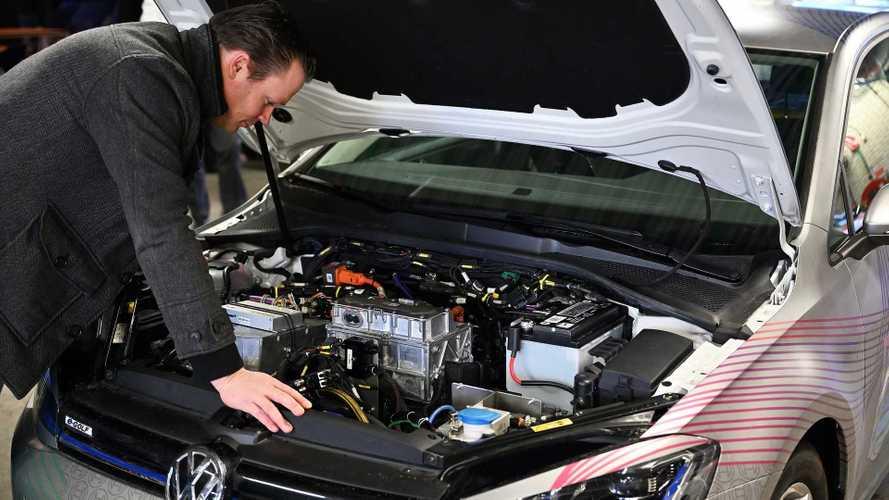 Bosch apresenta o primeiro câmbio do tipo CVT para carros elétricos