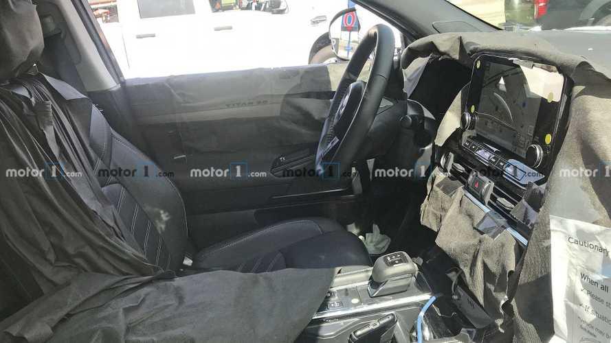 Nissan Pathfinder Casus Fotoğraflar