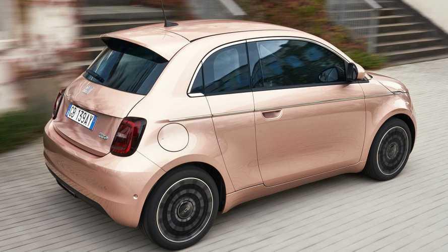 Confirmado para o Brasil, Fiat 500 elétrico ganha dois novos prêmios