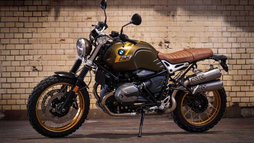BMW R nineT: Neue Modelle für die Saison 2021