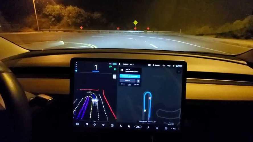 Voulez-vous tester le FSD de Tesla? Le constructeur recrute!