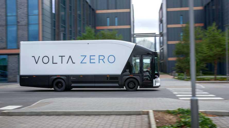 Volta Trucks potrebbe costruire il suo camion Zero a Barcellona
