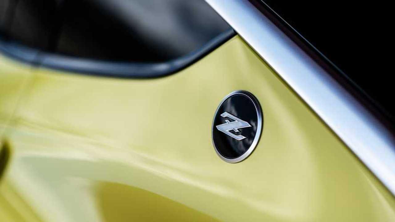 Nissan Z Proto Exterior Details