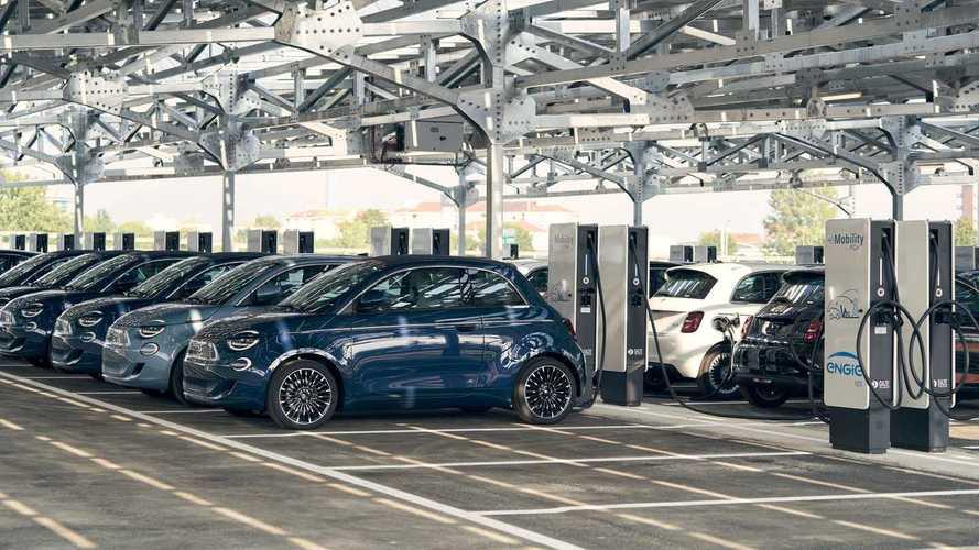 FCA anuncia seu projeto V2G: carros elétricos que fornecem energia à rede